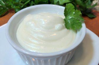 Такой соус вы еще не пробовали! Майонез за 2 минуты на зеленом горошке.