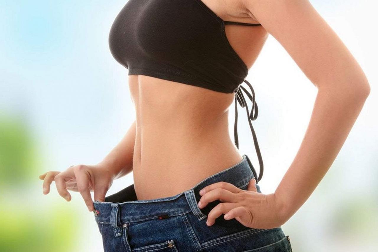 как похудеть за неделю 20кг