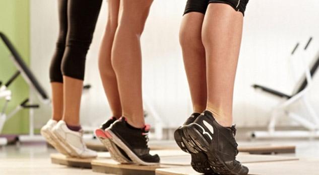 упражнения для похудения галифе эффективные дома