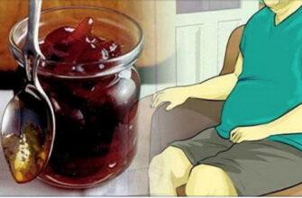Только 1 чашка этого может очистить ваш кишечник всего за 30 минут