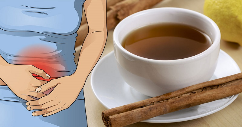2-ингредиентный чай с корицей от сгустков крови, высокого уровня сахара в крови, воспаления и многого другого!