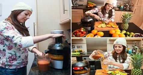 Врачи удивлены, что она все еще жива: эта женщина лечит рак с помощью этой диеты!