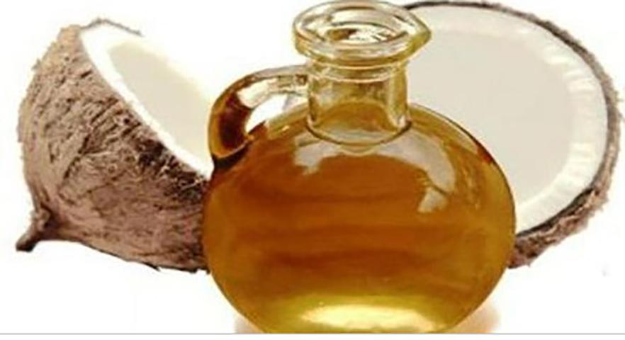 Посмотрите, как превратить кокосовое масло в ваш основной элемент красоты!