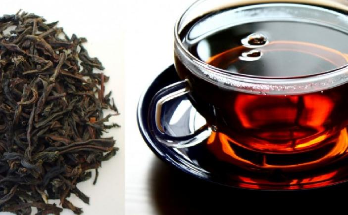 В чем истинная польза черного чая?
