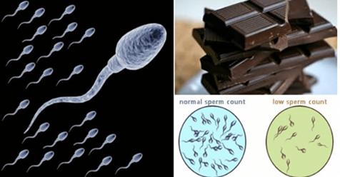 10 супер-продуктов, которые улучшат производство и количество sпермы!