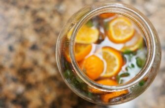 Идеальный напиток, если вы хотите похудеть и очистить свое тело