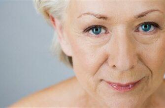 Как быстро устранить морщины на коже лица