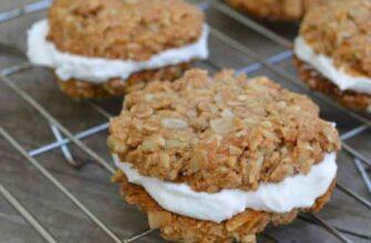 Кокосовое печенье, сжигающее жир, которые вы можете съесть на завтрак, чтобы ускорить метаболизм