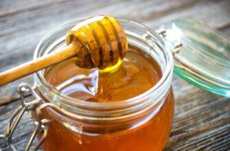 Что случится с Вашим организмом, если вы будете есть мед каждый день?