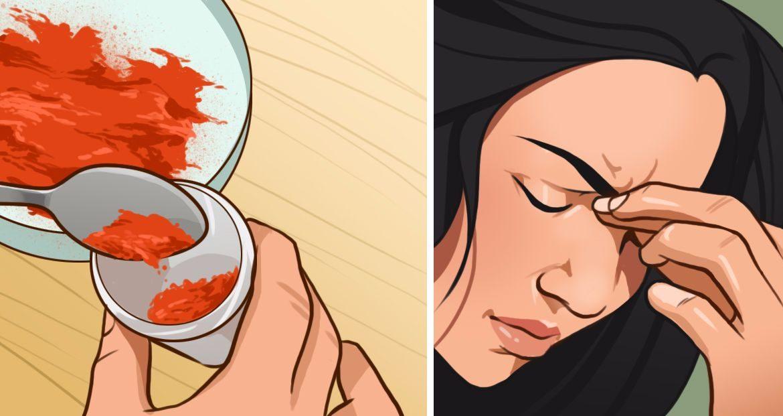 5 удивительных способов использования кайенского перца для здоровья