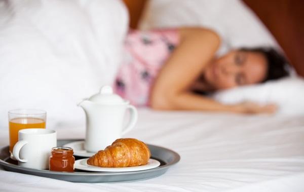Пропуск завтрака и его польза для метаболизма