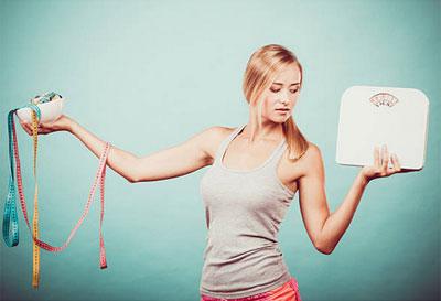 похудеть с помощью уксуса отзывы
