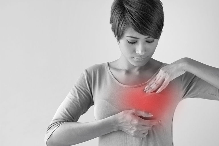 7 малоизвестных симптомов заболевания рака груди: проверьте сейчас!