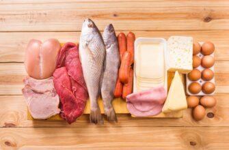 15 низкокалорийных продуктов с массой питательных веществ