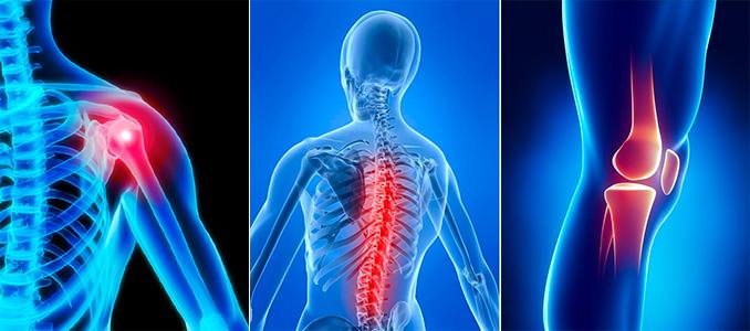 Нормализуем функцию суставов и позвоночника. М.С. Норбеков