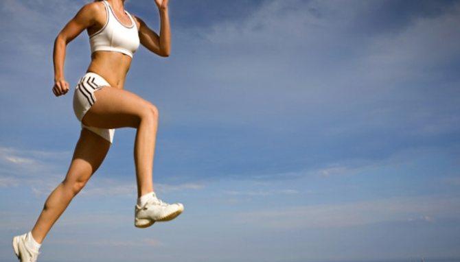 Как бег помогает уменьшить жировые отложения и поддерживать хорошее здоровье