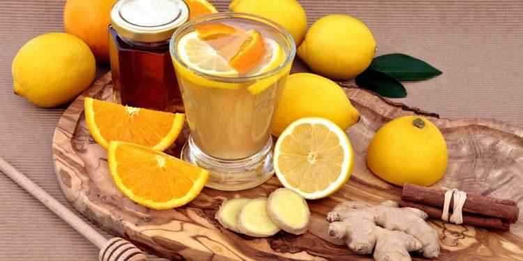 Рецепты средств с имбирем, которые помогут при простуде, кашле и гриппе