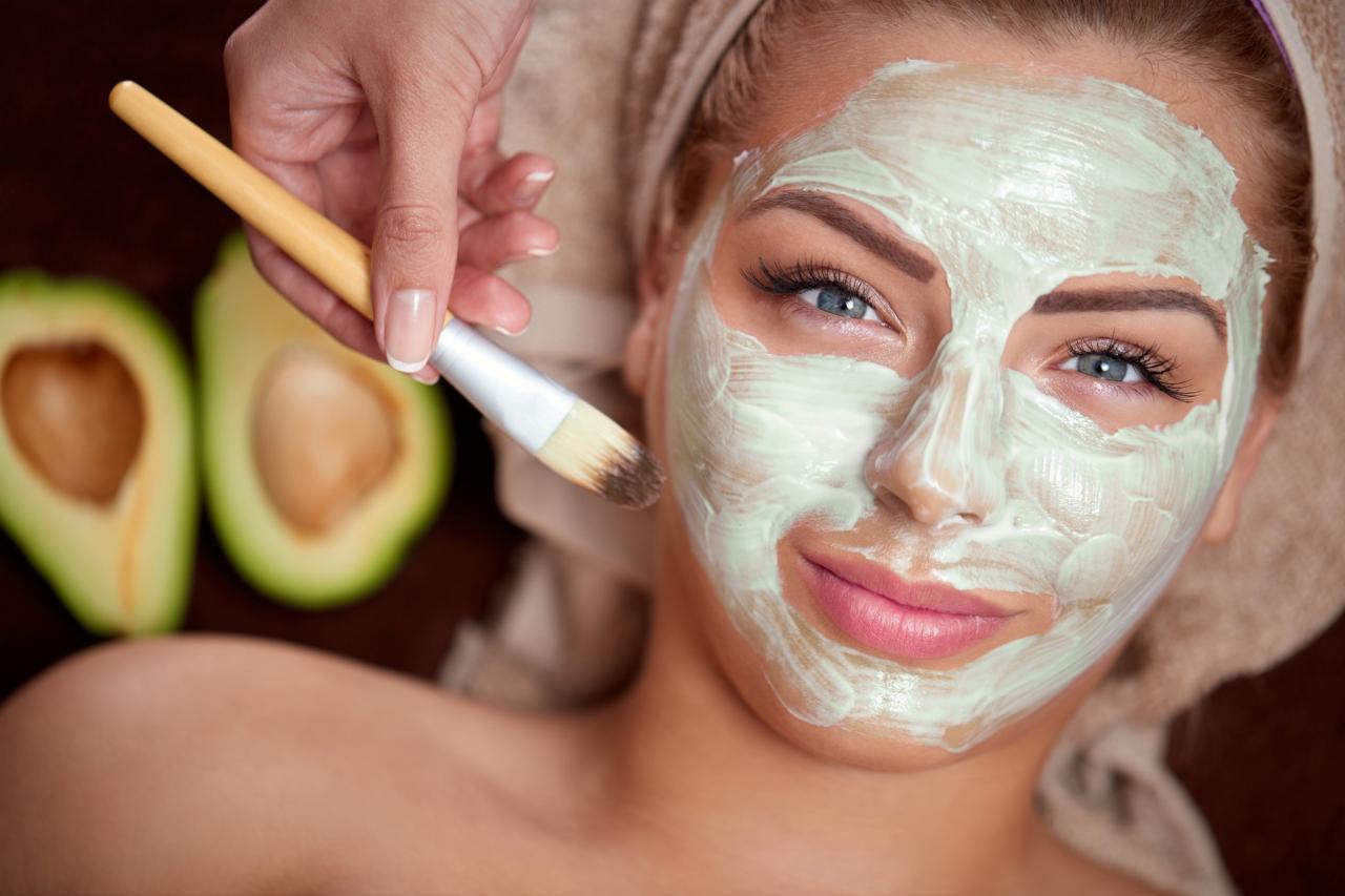 Рецепт этой маски косметологи держат в секрете: супер эффективное омоложение!