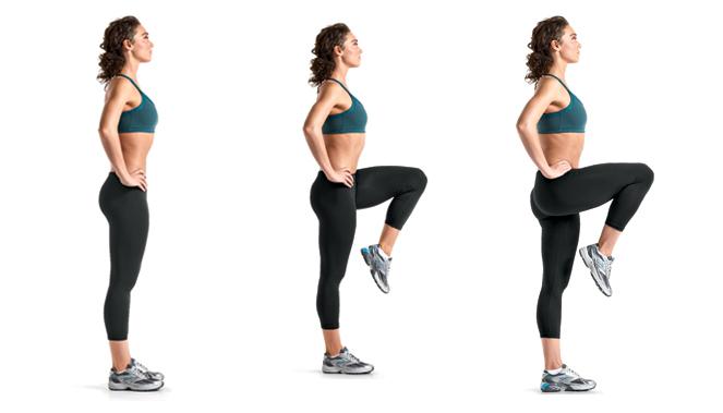 20-ти минутная тренировка верхней части тела